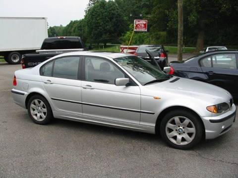 2005 BMW 3 Series for sale at Southern Used Cars in Dobson NC
