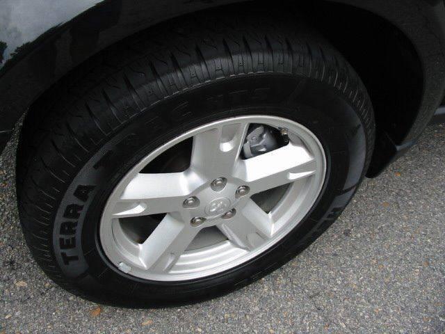 2008 Dodge Nitro SXT 4dr SUV 4WD - Dobson NC