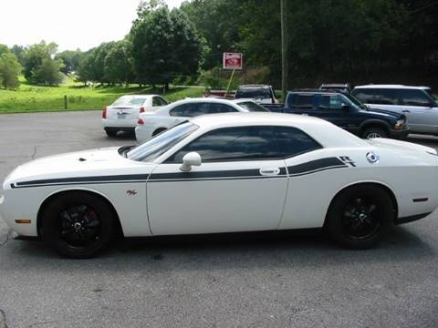 2009 Dodge Challenger for sale at Southern Used Cars in Dobson NC
