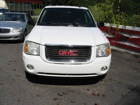 2005 GMC Envoy for sale at Southern Used Cars in Dobson NC