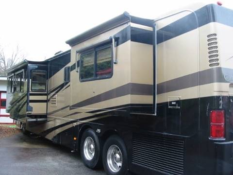 2004 Monaco dynasty  diamond for sale in Dobson, NC
