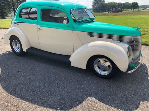 1938 Ford Deluxe for sale in Dobson, NC