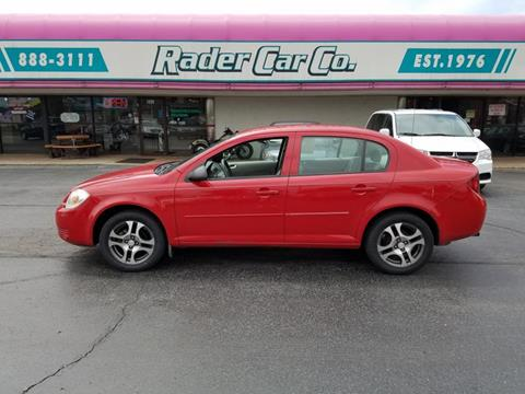 2005 Chevrolet Cobalt for sale in Columbus OH