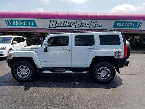 2007 HUMMER H3 for sale in Columbus OH