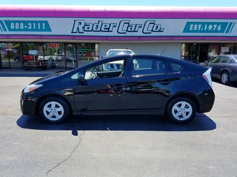2011 Toyota Prius for sale in Columbus OH