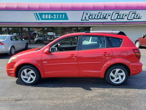 2005 Pontiac Vibe for sale in Columbus, OH
