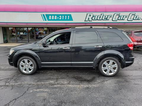 2010 Dodge Journey for sale in Columbus, OH