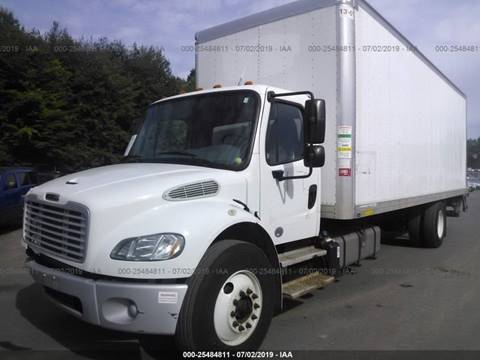 2017 Freightliner M2 106 for sale in Saddle Brook, NJ