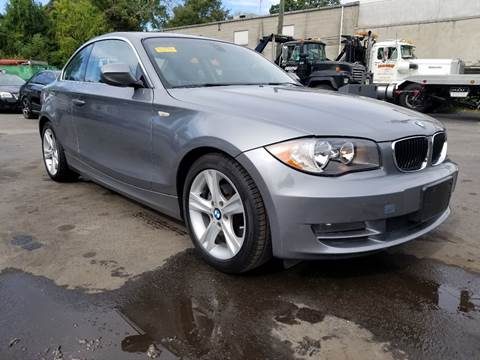 2011 BMW 1 Series for sale in Saddle Brook, NJ