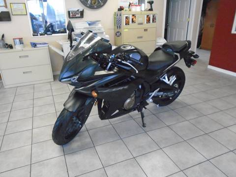 2016 Honda CBR for sale in St George, UT