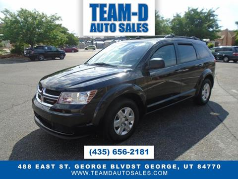 2012 Dodge Journey for sale in St George, UT