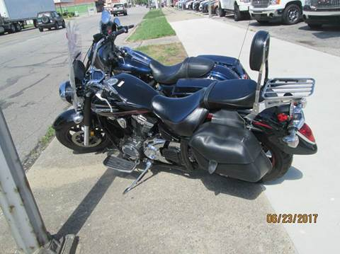 2013 Yamaha VMAX for sale in Shelbyville, IN