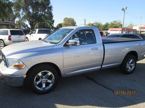 2011 RAM Ram Pickup 1500 for sale in Shelbyville, IN