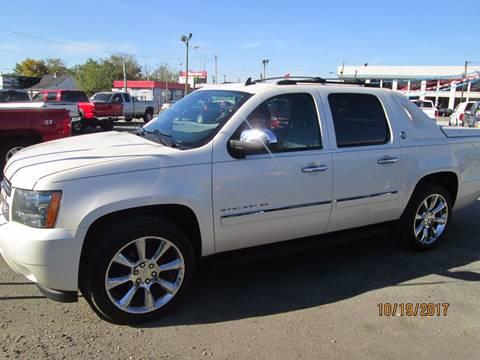 Chevrolet Used Cars Pickup Trucks For Sale Shelbyville Kramer - Diamond chevrolet used cars