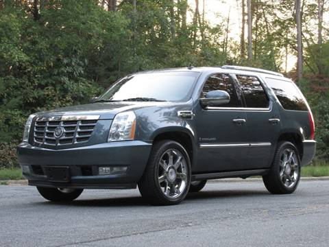 2009 Cadillac Escalade Hybrid for sale in Charlotte, NC