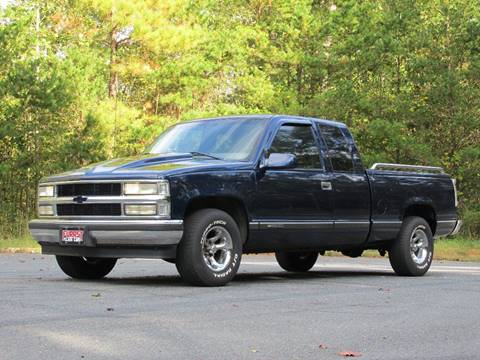 1998 Chevrolet C/K 1500 Series for sale in Charlotte, NC