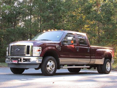 2009 Ford F-350 Super Duty for sale in Charlotte, NC