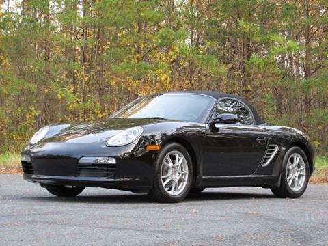 Porsche Boxster For Sale in Charlotte, NC - Carsforsale.com
