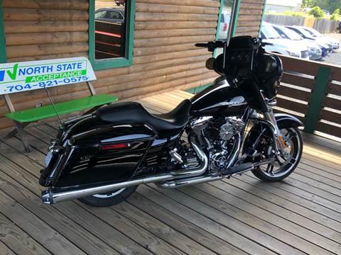 2015 Harley-Davidson Street Glide for sale in Charlotte, NC