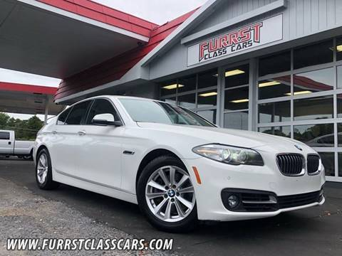 Cars For Sale in Charlotte, NC - Furrst Class Cars LLC