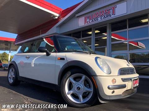 2003 MINI Cooper for sale in Charlotte, NC