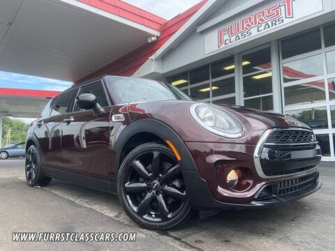 2017 MINI Clubman for sale at Furrst Class Cars LLC  - Independence Blvd. in Charlotte NC