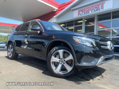 2018 Mercedes-Benz GLC for sale at Furrst Class Cars LLC  - Independence Blvd. in Charlotte NC