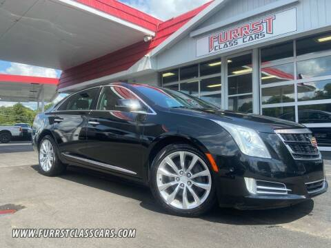 2017 Cadillac XTS for sale at Furrst Class Cars LLC in Charlotte NC