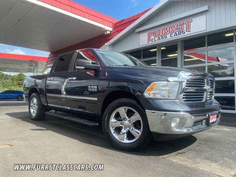 2015 RAM Ram Pickup 1500 for sale at Furrst Class Cars LLC  - Independence Blvd. in Charlotte NC