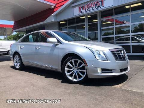 2017 Cadillac XTS for sale at Furrst Class Cars LLC  - Independence Blvd. in Charlotte NC