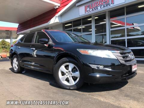 2010 Honda Accord Crosstour for sale at Furrst Class Cars LLC  - Independence Blvd. in Charlotte NC