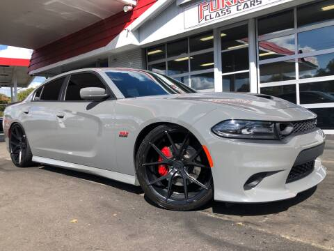 2019 Dodge Charger for sale at Furrst Class Cars LLC  - Independence Blvd. in Charlotte NC