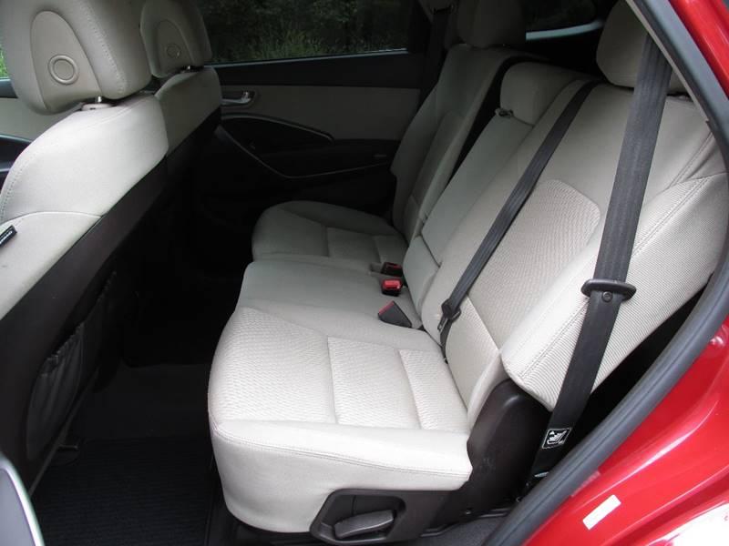 2014 Hyundai Santa Fe GLS 4dr SUV - Charlotte NC
