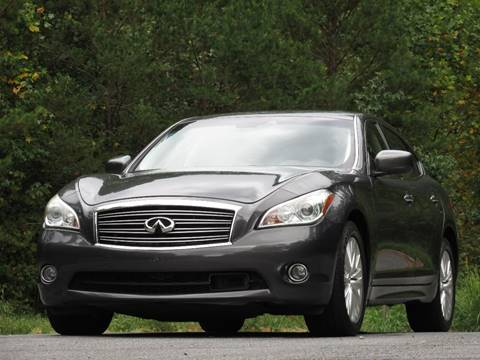 2012 Infiniti M56 for sale in Charlotte, NC