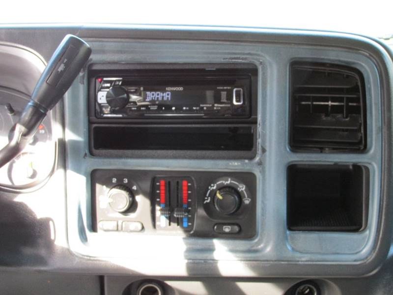 2006 GMC Sierra 1500 SLE2 4dr Extended Cab 4WD 6.5 ft. SB - Charlotte NC