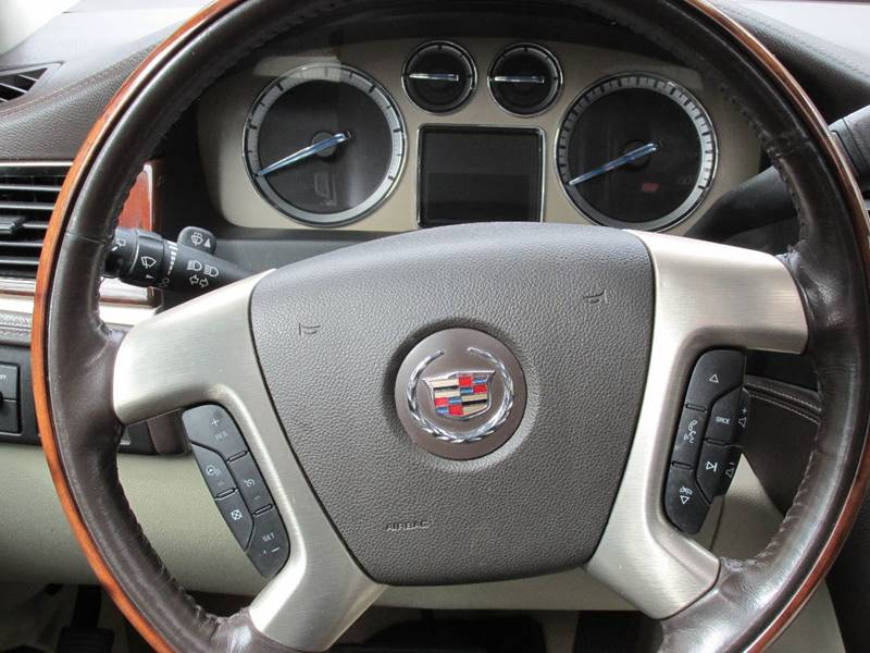 2010 Cadillac Escalade Platinum Edition 4dr SUV - Charlotte NC