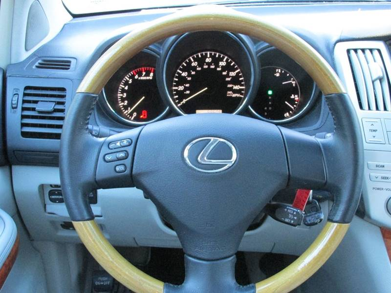 2006 Lexus RX 330 4dr SUV - Charlotte NC