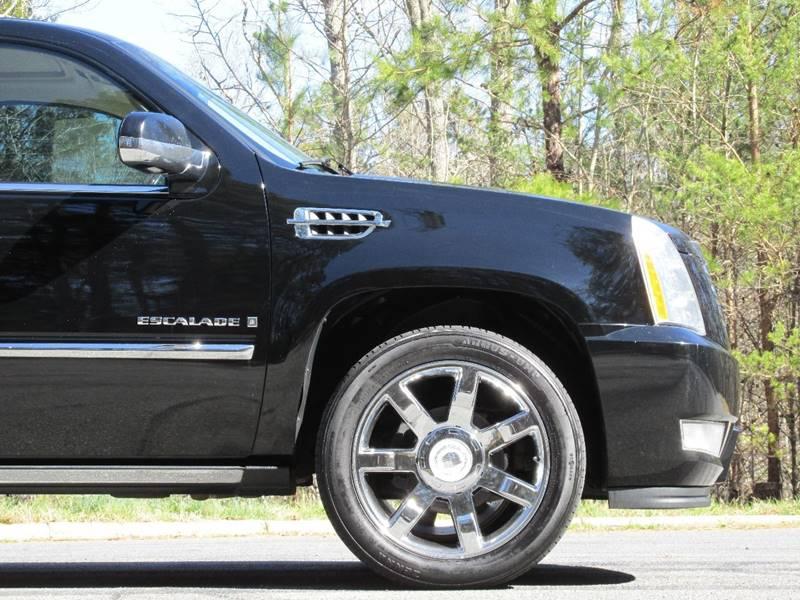 2008 Cadillac Escalade 4dr SUV - Charlotte NC