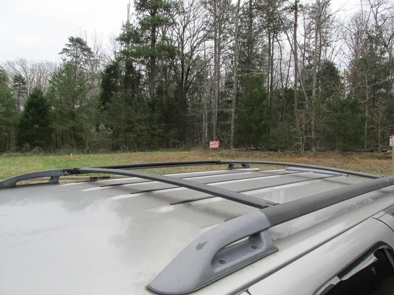 1998 Chevrolet Blazer LT 4dr SUV - Charlotte NC