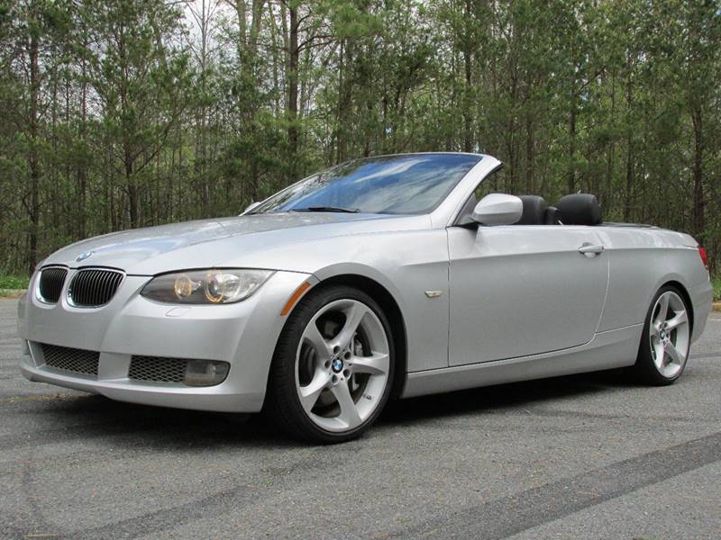 2010 BMW 3 Series 335i 2dr Convertible - Charlotte NC