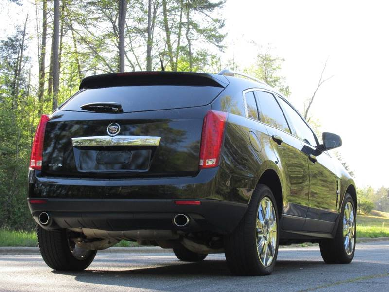 2010 Cadillac SRX Performance Collection 4dr SUV - Charlotte NC