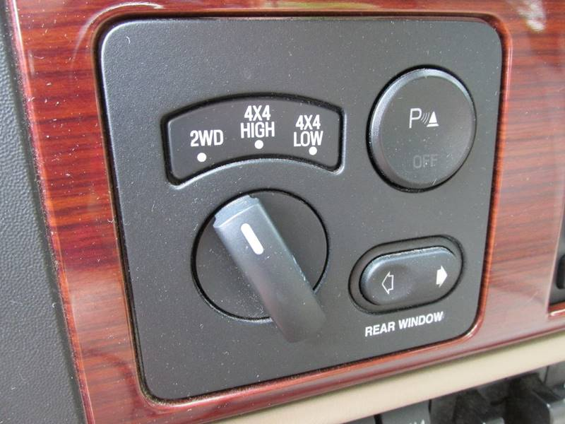 2007 Ford F-350 Super Duty Lariat 4dr Crew Cab 4WD LB - Charlotte NC