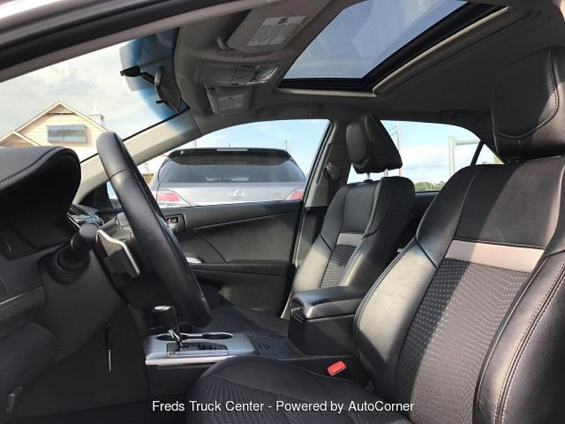 2014 Toyota Camry  SE - Woodbridge VA