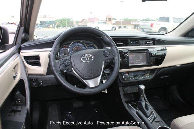 2014 Toyota Corolla L 4dr Sedan 4A - Woodbridge VA