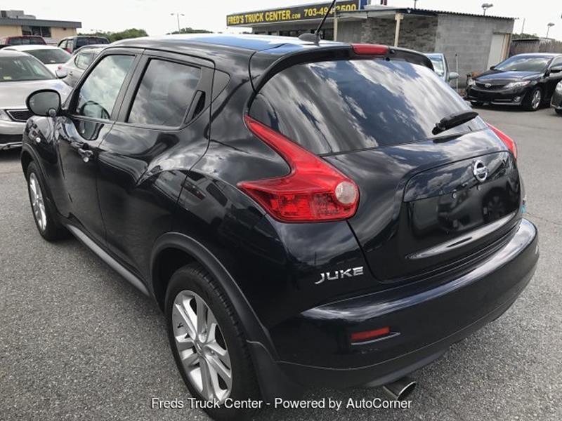 2013 Nissan JUKE  - Woodbridge VA