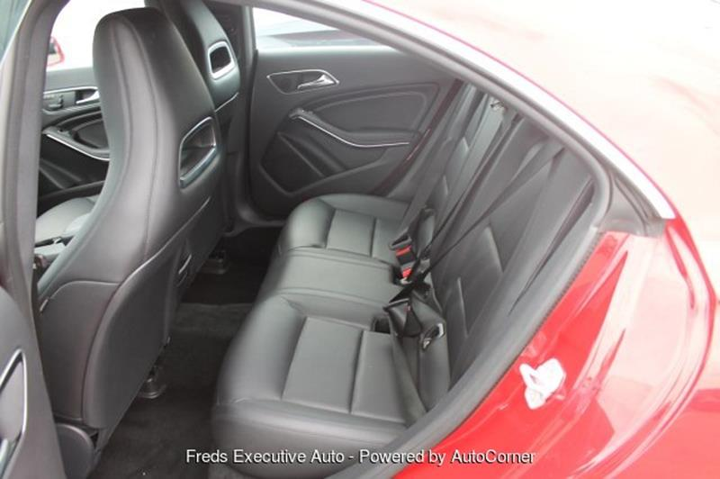 2014 Mercedes-Benz CLA CLA 250 4dr Sedan - Woodbridge VA