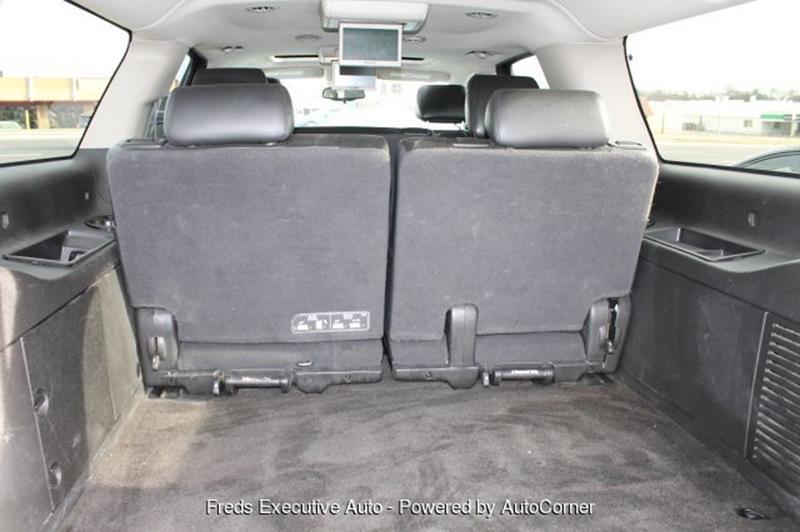 2012 Chevrolet Suburban 4x4 LT 1500 4dr SUV - Woodbridge VA