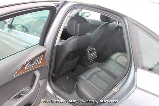 2013 Audi A6 AWD 2.0T quattro Premium Plus 4dr Sedan - Woodbridge VA