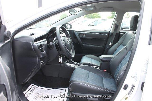 2015 Toyota Corolla S 4dr Sedan - Woodbridge VA