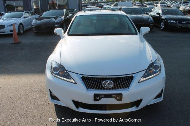 2011 Lexus IS 250 AWD 4dr Sedan - Woodbridge VA